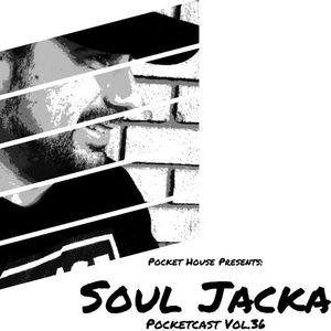 Pocketcast Vol.36 Soul Jacka