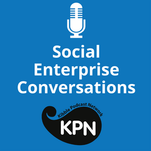 Episode 65 - Andrew Bailie from Freshsight - Social Enterprise Conversations