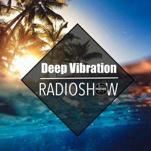 Deep Vibration Radioshow @Phever Radio Dublin 08.07.2017