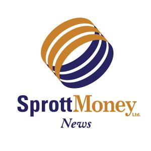 Sprott Money News Weekly Wrap-up - 6.9.17