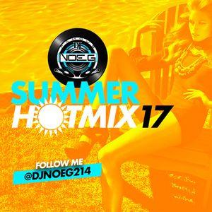 SUMMER HOT MIX '17