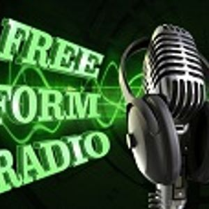 Free Form Radio - Episode 066