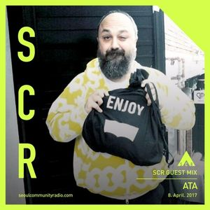 ATA (Robert Johnson) Guestmix for SCR : 8th of April, 2017