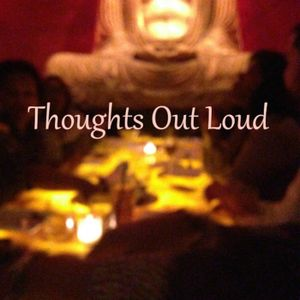 Thoughts Out Loud #3 Finger-Licking City Living