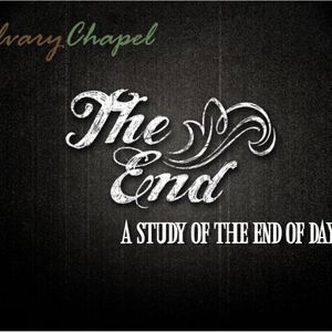 """The End: The Tribulation, Part 1″ w/ Pastor Michael Hughes"