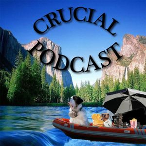 Crucial Podcast Jurassic Park