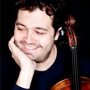 Pre-Concert Talk: Lawrence Power (viola), John Wilson (conductor) and Robin O'Neill (Principal Basso