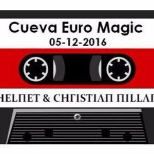 PARTE 3 CHΓISTIΛΠ ΠILLΛΠ 05-12-2016