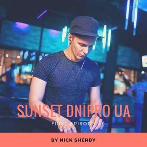 Nick Sherby @ Sunset Dnipro UA 15.06.2017