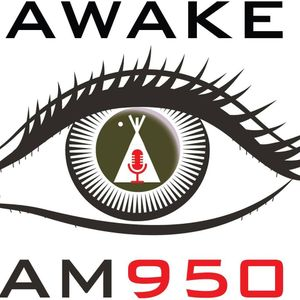 I'm Awake - Decemeber 9, 2017