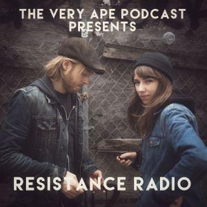 Ep 42: Resistance Radio