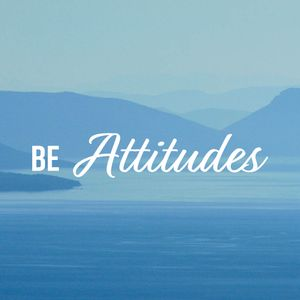 Be Attitudes: Part 7 - Ps Shane Cook - Nov 19 AM Service