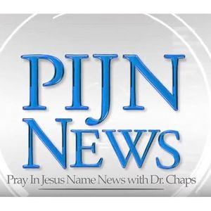 PIJN News: Street Preachers 'Guilty' Of Quoting The Bible on Sidewalk