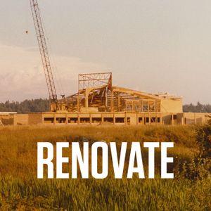 Renovation at the Heart