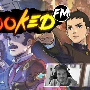 Hooked FM Feedback #44 – Essen in Spielen, Internetmythen, Ace Attorney-Fälle, WoW-Dörfer & mehr!
