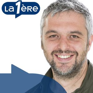 Rencontre avec Hervé Le Corre - Entrez sans frapper