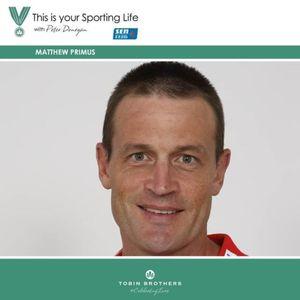 Matthew Primus' Sporting Life