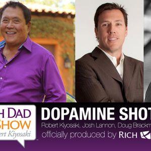 DOPAMINE SHOT