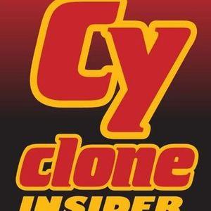 Cyclone Insider 2-7-17