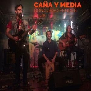 Caña y Media Concurso @fenderclub