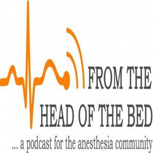 #31 – At-Home Cardiorespiratory Events Following Ambulatory Surgery – Chuck Biddle, PhD, CRNA