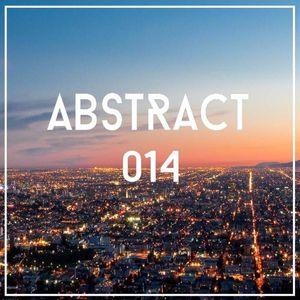 ABSTRCT Mini Mix - 0014 (@kanetodd guest mix)