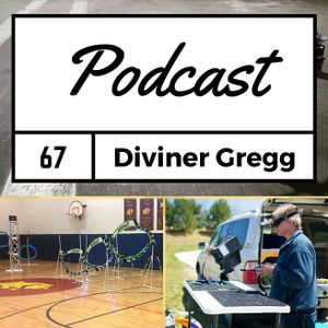 FPV Podcast #67 - Diviner Gregg - From racing to STEM