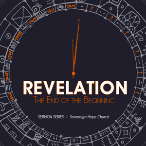 The Sea Beast of Revelation 13 - Audio