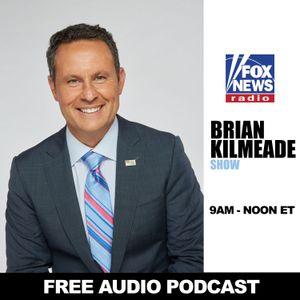 Brian Kilmeade Show -- Monday July 24, 2017