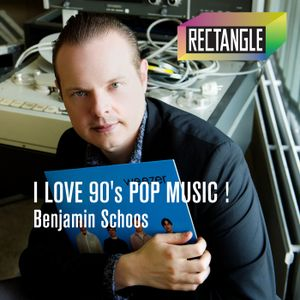 I Love Nineties Pop Music #3
