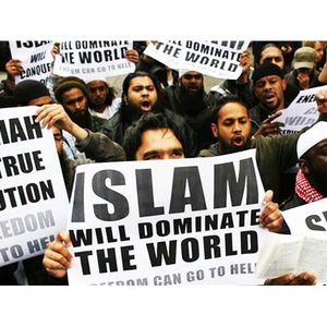 "What is ""Radical Islam?"""