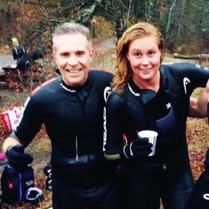 Swimrunpodden 68 -Diane Sadik Swimrun interview