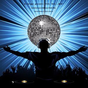"DJ Gregor presents ""Feel This ... Beat"" Club Mix - Anniversary Edition 9/2016"