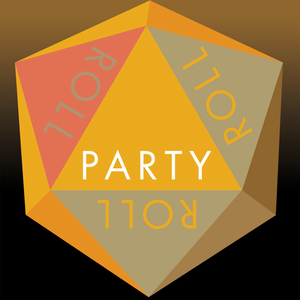 Party Roll - S3E23 - Flew the Keep