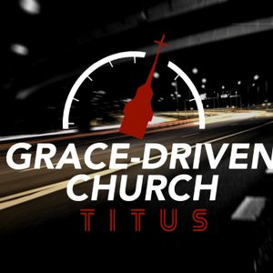 6.The Transforming Power Of Grace [Titus 3:1-8] - Dan Davis