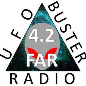 Episode 77: [LIVE] UFOLOGY Talk with Jeff Aldrich