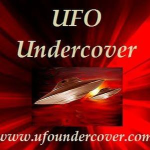 UFO Undercover guest Laura Knight-JadczykThe High Strangeness of Dimensions,
