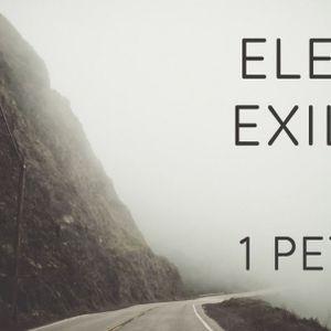 Elect Exiles Part 2 - Audio