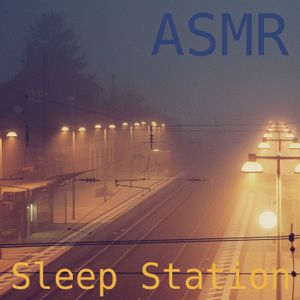 ASMR Sleep Station - Sleep Noise 01