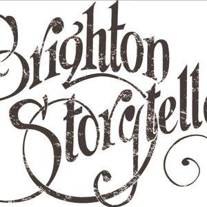 Abbie From Brighton Storytellers on PRBH Radio