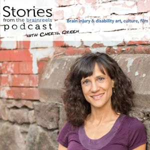 Stories from the brainreels guest: Sara María Acevedo