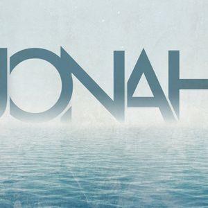 JONAH: THE MAN WHO RAN