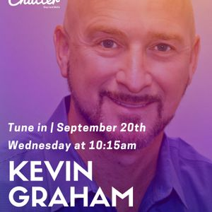 Chatter Episode 6 with Kevin Graham