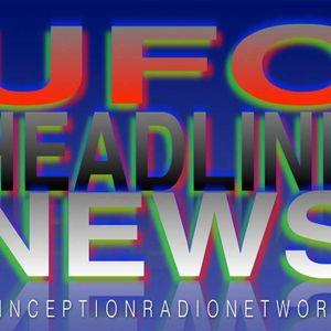 UFO Headline News Wednesday September 13th, 2017