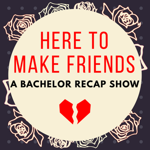 'Bachelor' S21 Finale With Phoebe Robinson