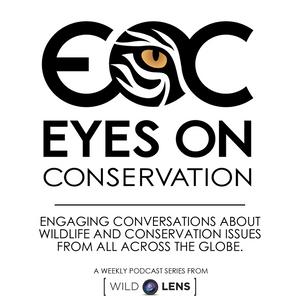 EOC 117: How Annette Berkovits Transformed the Field of Wildlife Education