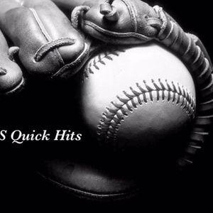 MLB DFS Quick Hits 9/21
