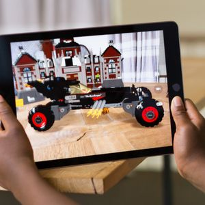Rush Talk 67: Exploderende rolkoffers in augmented reality