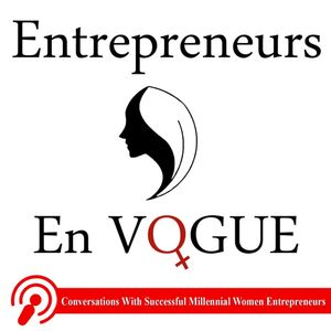 Girl Talk with Tiffany Pham -  Founder and CEO of MOGUL (Rebroadcast)