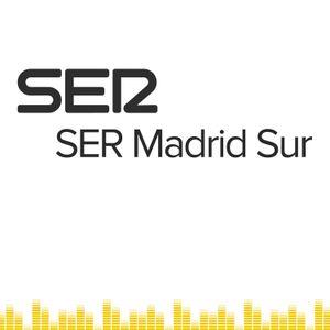 Rincón literario en Hoy por Hoy Madrid Sur, 6 de abril de 2017